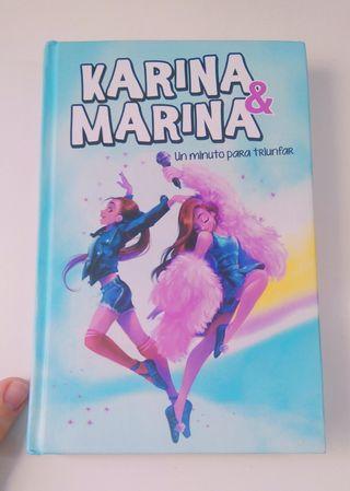Karina y Marina