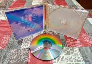 Mariah Carey Rainbow / Maria Carey (CD Exitos)