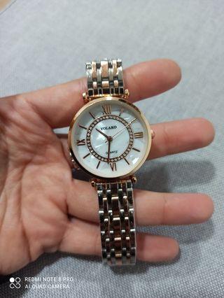 Reloj señora elegante