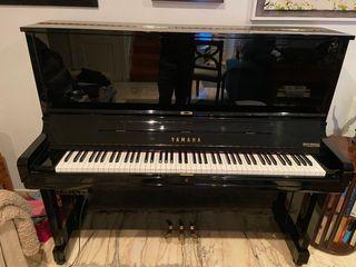 YAMAHA YUS 3 Silent piano impecable
