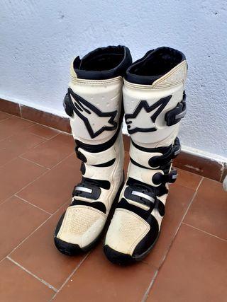 botas alpinestar talla 40.5