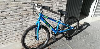 bicicleta nuevo ninos
