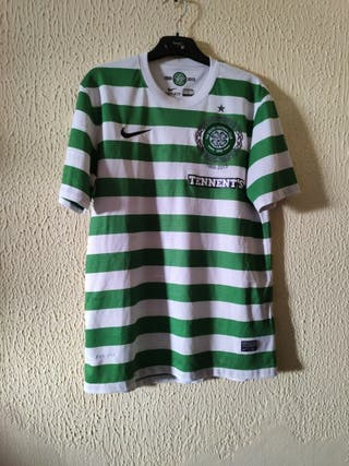 Camiseta Celtic de Glasgow en talla M