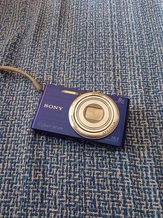 Sony DSC-W730