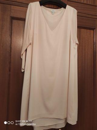 Vestido fluido Pedro del Hierro