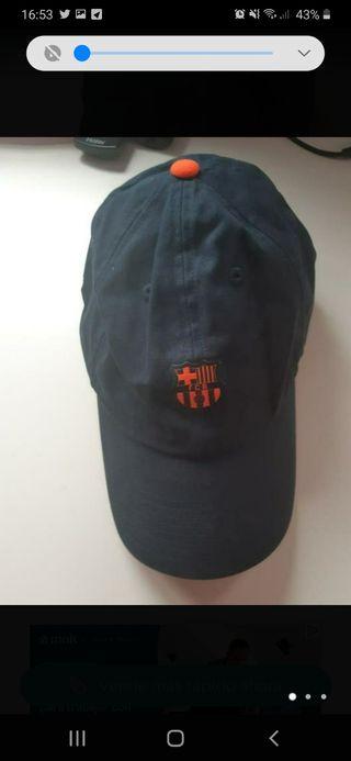 Gorra Nike Fc Barcelona