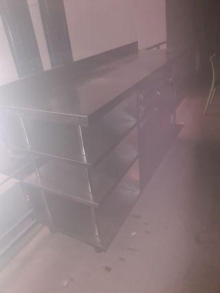 mueble cafetero medidas 2.00x70