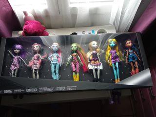 Monster High Pack
