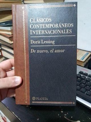 3 x 2 De nuevo, el amor, libro