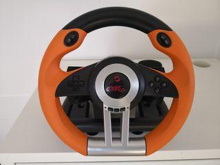 Volante Speedlink DRIFT O.Z. Gaming PC