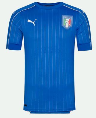 Camiseta de jugador de campo Puma Italia M