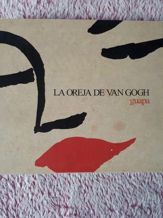 Oreja de Van gogh cd musica