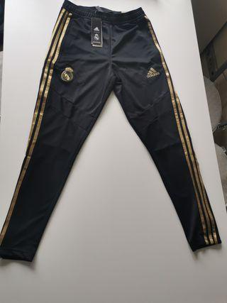 Pantalón del Real Madrid