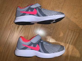 Zapatillas Nike talla 29,5 + regalo