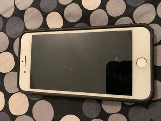 Vendo iPhone 7 Plus 128gb color rojo especial