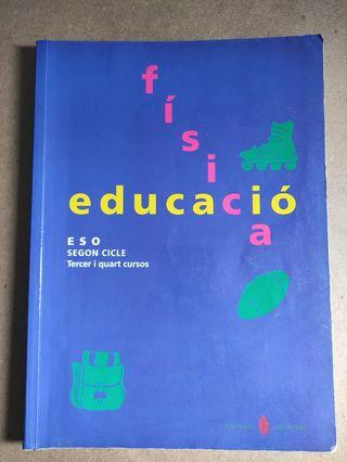 Llibre Educació Física ESO