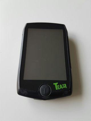 GPS Teasi Pro para bicicleta