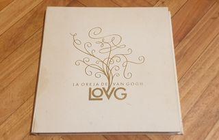La Oreja de Van Gogh 1996-2006 (box set)