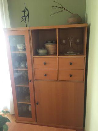 Mueble salón aparador