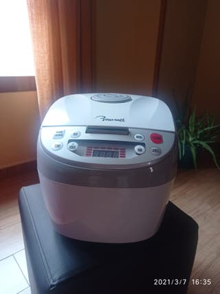 Robot de cocina Cecotec Gourmet 4000