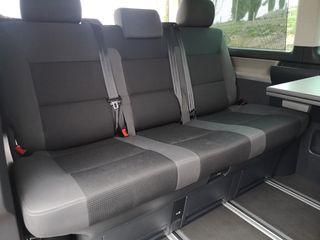 asiento-cama multivan t5
