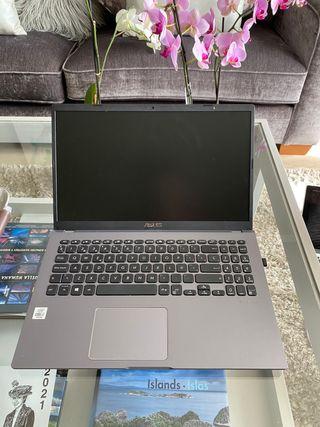 Asus X509JA i7 10th Gen/8Gb/256gb NUEVO + GARANTIA