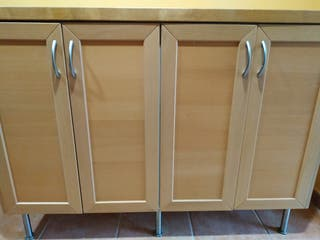 ÚLTIMOS DÍAS! Mueble almacenaje cocina Ikea