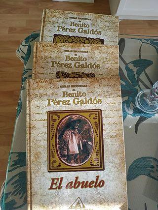 Colección Benito Pérez Galdós