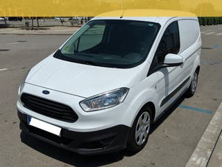 Ford Transit Courier 1.5TDCI 2017