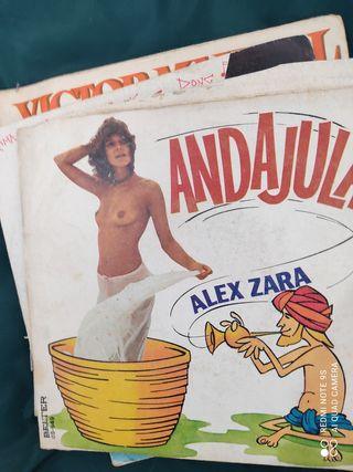 andaluja.alex zara single