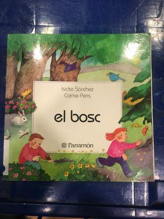 Libros de lectura infantil en catala