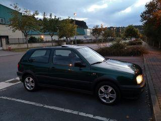 Volkswagen Golf GTD 1995