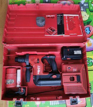 Taladro profesional bateria Hilti TE 6-A 230e