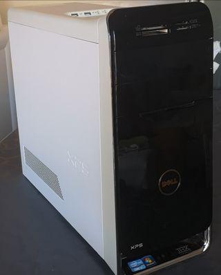 Ordenador Dell xps 8300