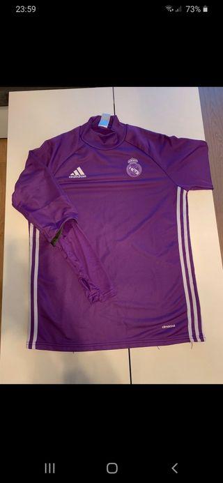 Chándal Adidas Real Madrid talla XL