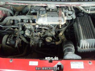 MMCR11904 Motor Peugeot 806 Citroen 2.0 Turbo