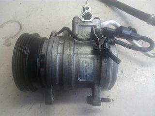 144905 Compresor aire acondicionado KIA PICANTO