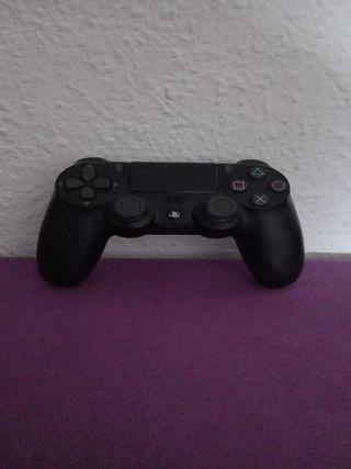 Mando de PlayStation 4