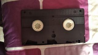 VHS de TITANIC