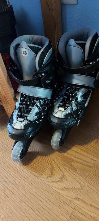 patines / rollers