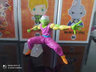 piccolo dragon Ball gashapon