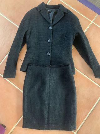 Traje de chaqueta Pedro del Hierro