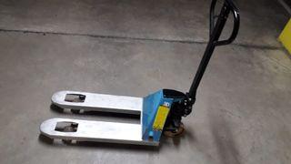 VENDO TRANSPALET HANSELIFTER DV800-450-02