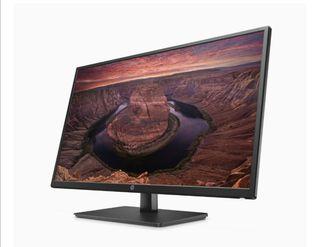 "HP 32 - Monitor de 31.5"""