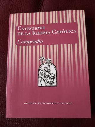 Catecismo de la iglesia católica. Compendio.
