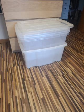 cajas almacenaje grandes
