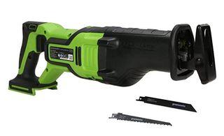 Greenworks 24V batería sierra de sable