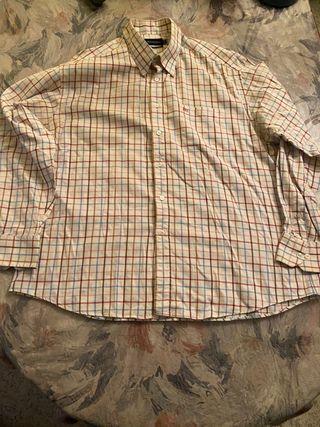 Camisa Pedro del Hierro Talla XXL