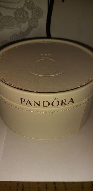Joyero Pandora polipiel