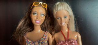barbie y Nikki